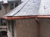 Copper gutter and Leafproof.JPG